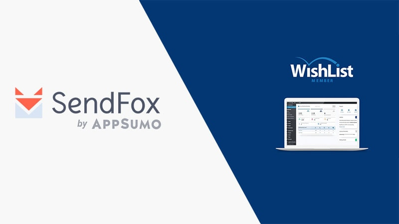SendFox and WishList Member