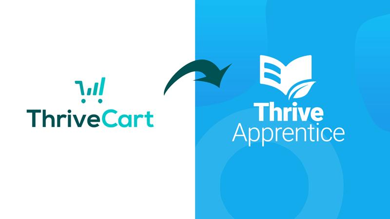 ThriveCart and Thrive Apprentice API Integration